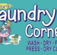 Maris Laundry Corner