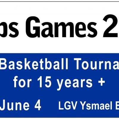 Hoops Games 2019
